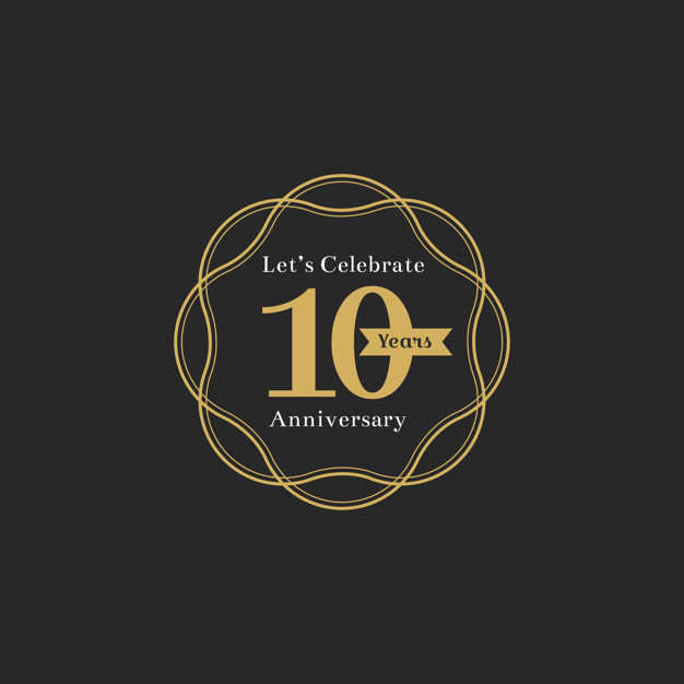 décimo aniversario ICM