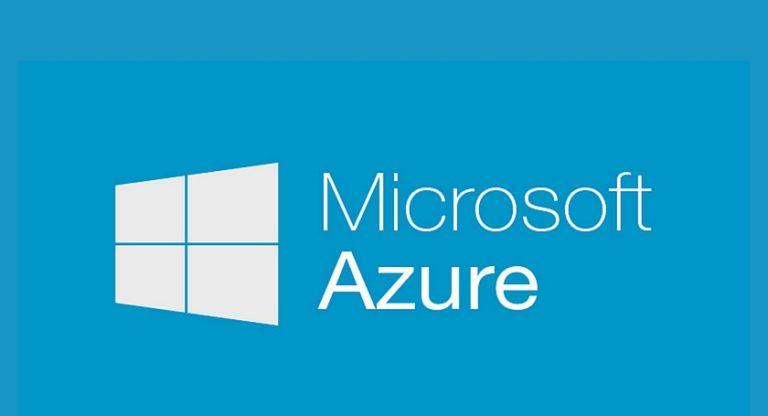 IMAGEN Microsoft Azure en ICM