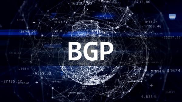 BGP on Internet