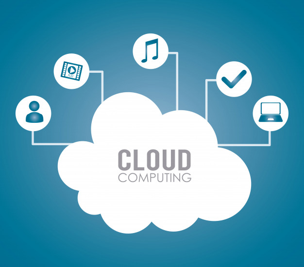 Cloud computing seguridad de datos en la nube