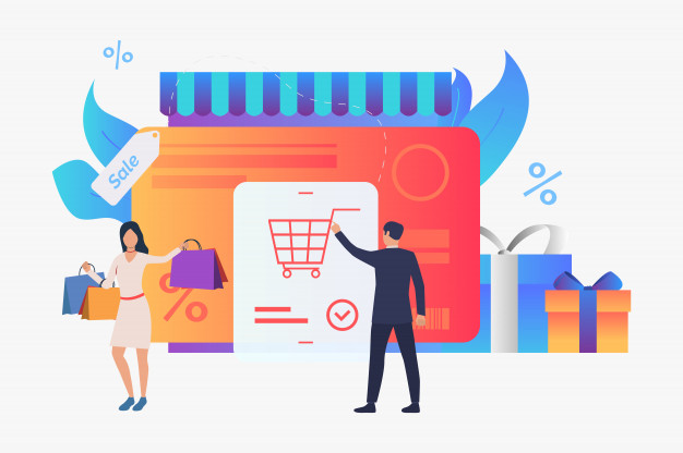 Aspectos relevantes en una e-commerce