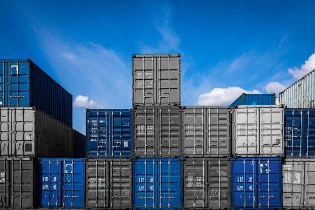 Docker containers ICM