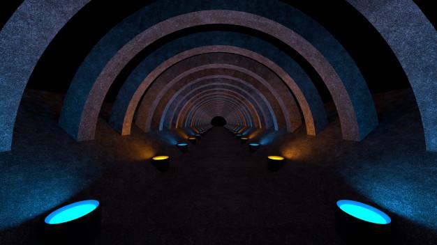 Túnel IPsec servicio IT
