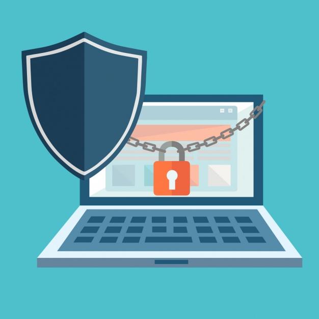 seguridad web ICM