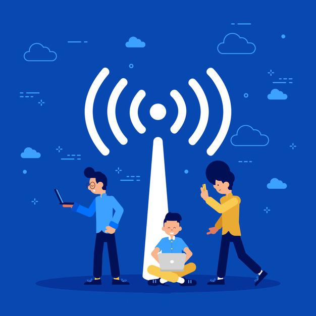 Wi-Fi pública
