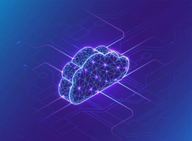 nube de datos pública privada