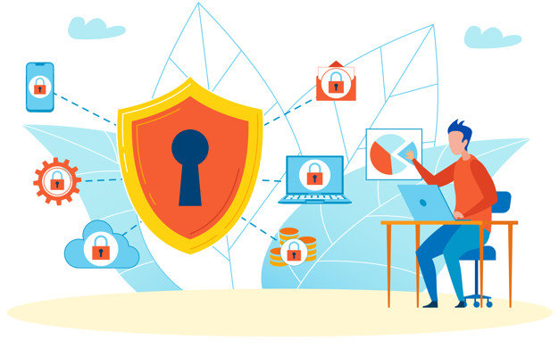 Wi-Fi pública conexión datos