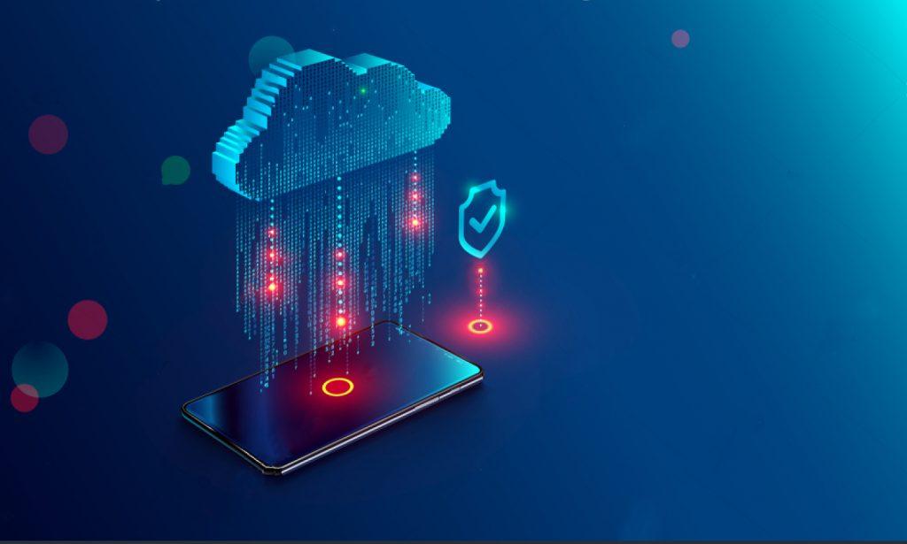 estrategia deficiente de cloud