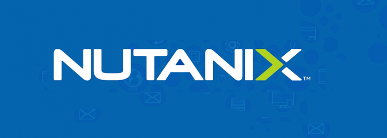 nutanix clúster