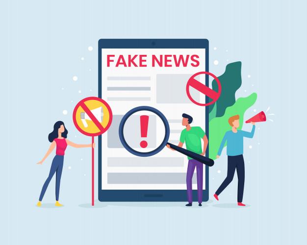 desinformacion redes sociales