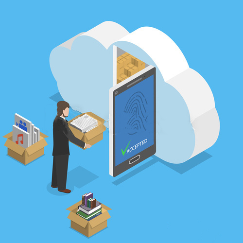 cloud storage online