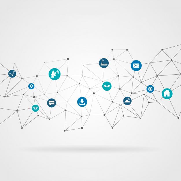 conexiones internet