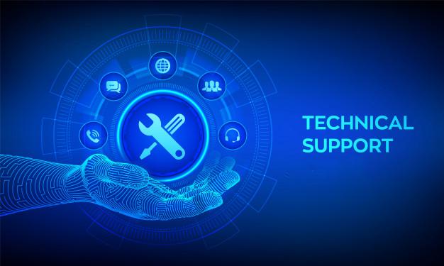 soporte online