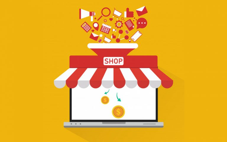 plataforma e-commerce canal digital ventas icm