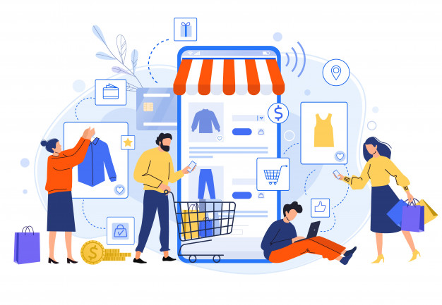 pasos implementar e-commerce